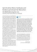2018 MÄRZ / LEBENSHILFE FREISING / TAUSENDFÜSSLER-MAGAZIN - Page 3