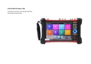 KL-CCTV-IP-HD-TVI-7-9G