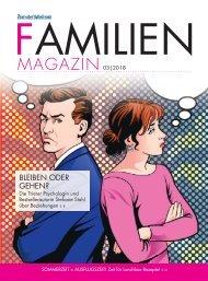 Familienmagazin 03/2018