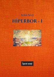 Aytek Sever - Hiperbor - I
