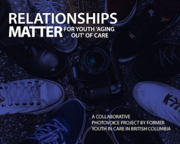 Relationships Matter E Book