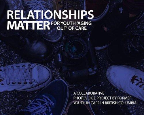Relationships Matter E Book