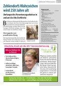 Zehlendorf Mitte Journal Nr. 2/2018 - Seite 3