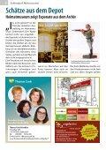 Zehlendorf Mitte Journal Nr. 2/2018 - Seite 6