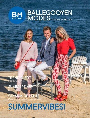 BM Magazine voorjaar/zomer 2018