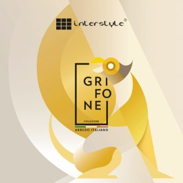 GRIFONE COLLECTION 2018