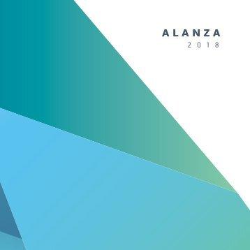 Alanza 2018 Catalago ESP