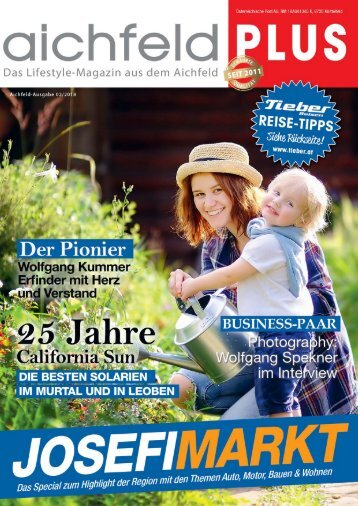 Aichfeld Plus April 2018
