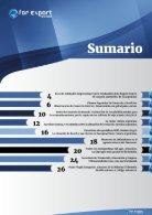 Revista For Export | Edición 10 - Page 2