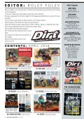 Dirt and Trail April 2018 - Page 4