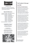 April 2018 Newsletter - Page 3