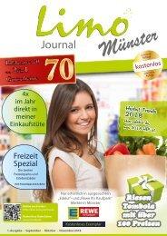 Limo Journal Münster