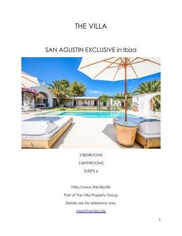 San Agustin Exclusive - Ibiza
