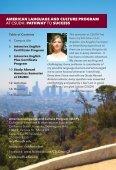 2018 CSUDH American Language & Culture Program Brochure - Page 3