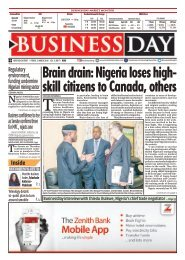 BusinessDay 23 Mar 2018