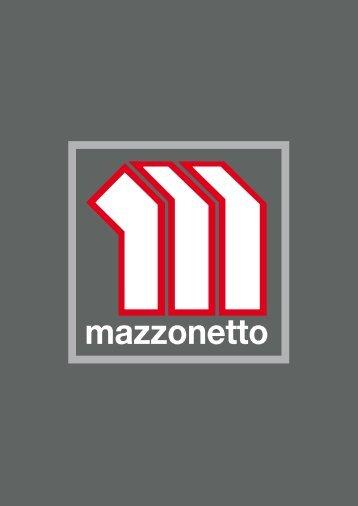 Brochure Mazzonetto