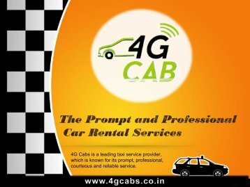 Cab Service in Dhanbad