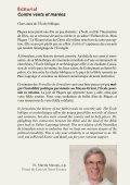 NOUVELLES DE JÉRUSALEM - Pâques 2018 - Page 3