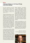 NOUVELLES DE JÉRUSALEM - Pâques 2018 - Page 4