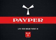 Catalogo Payper