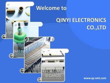 Buy Cheap SMT Peripherals at QYSMT