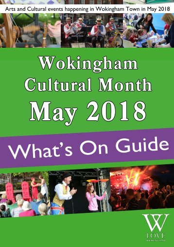 Cultural Month 2018