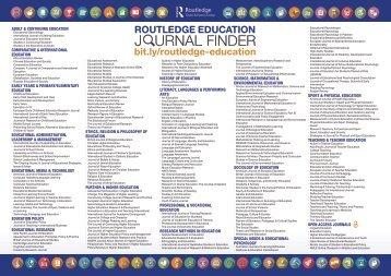 Education Journal Finder v9