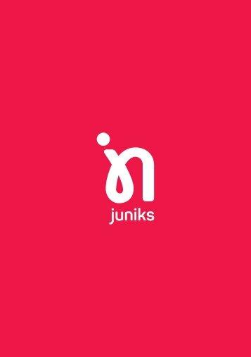Juniks Portfolio