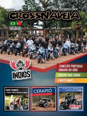 Crossnaveia - Edição 16