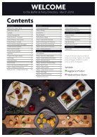 Buffet Directory - Page 2