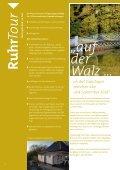 RuhrTour Sondertouren 2018 - Page 2