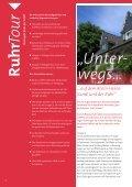RuhrTour Sondertouren 2018 - Page 4
