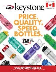 CPS Bottles