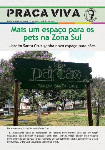 Parcão Jd Sta Cruz