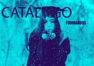 Catálogo Formandos