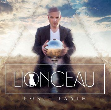 Noble Earth_Booklet