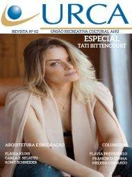 CLUBE URCA Edição 2