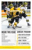 Kingston Frontenacs GameDay March 25, 2018 - Page 3