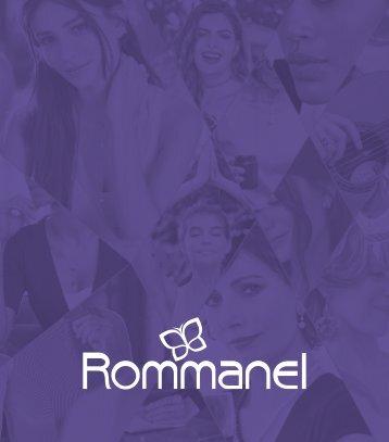 catalogo Rommanel 2018
