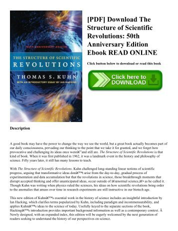 Pdf download starting out with c from control structures to pdf download the structure of scientific revolutions 50th anniversary edition ebook read online fandeluxe Gallery