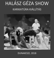 Kiállítás Dunakeszin, 2018.03.23