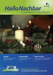 als pdf herunterladen - Stadtwerke Rüsselsheim