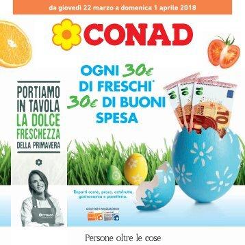 Conad Sorso 2018-03-22