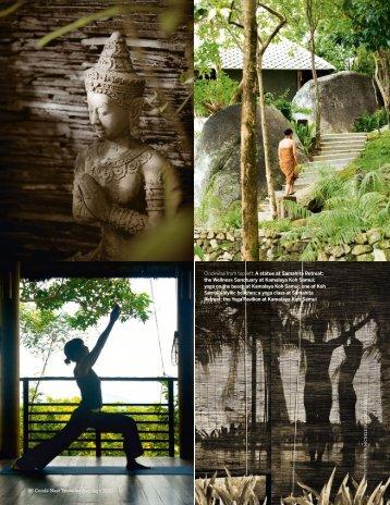 View - Yoga Thailand