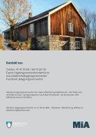 Akershus bygningsvernsenter brosjyre - Page 4