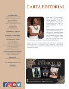Ethnicities Magazine_Marzo 2018_Volumen_21 - Page 5