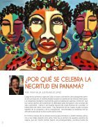 Ethnicities Magazine_Marzo 2018_Volumen_21 - Page 6