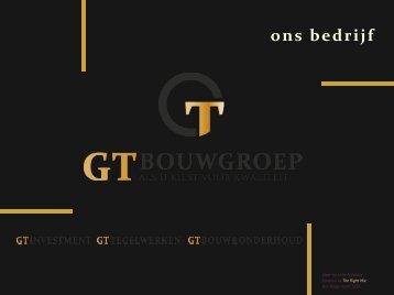 GT - Brand guide INTERN