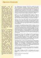 Bijenplan- Bijengezondheid, ook onze gezondheid - Page 5
