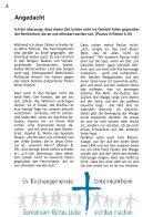 Gemeindebrief 1_18 - Page 4